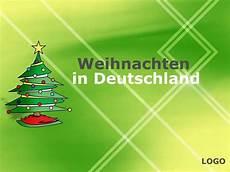 ppt weihnachten in deutschland powerpoint presentation