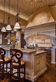 Interior Design Ideas Kitchen Pictures 16 Charming Mediterranean Kitchen Designs That Will