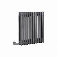 radiateur electrique horizontal radiateur 233 lectrique horizontal style fonte acier brut