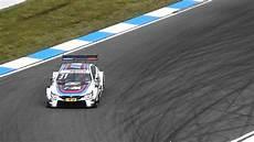 Dtm Warm Up Dtm Season Opening 2017 Hockenheim Race