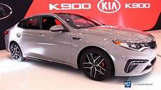 kia turbo 2019 2019 kia optima turbo exterior and interior walkaround