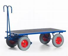 rollcart handpritschenwagen ohne bordw 228 nde 700 kg