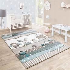 teppichboden kinderzimmer teppich chay in blau grau beige kinderzimmer