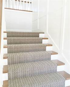 an stair runner from tuftex carpets of california