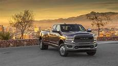 2020 ram 3500 mega cab dually redesign release date
