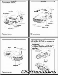 car service manuals pdf 1995 toyota paseo electronic toll collection кузовные размеры toyota paseo el44 1992 1995 collision repair manual