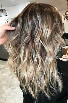 Haare Ombre - 30 bilder balayage ombre frisuren benefits of