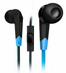 roccat syva in ear gaming headset now available techpowerup