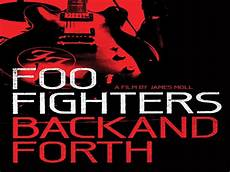 foo fighters back and forth documentary david attenborough and bjork team up for new documentary gigwise