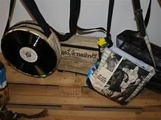 98 Ausgefallene Ideen F 252 R Deko Aus Schallplatten
