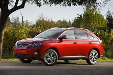 2010 lexus rx 450h 2010 lexus rx 450h review ratings specs prices and