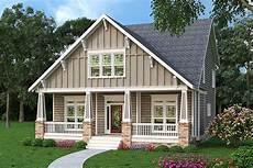 Bungalow Style Floor Plans Comfortable Craftsman Bungalow 75515gb Architectural