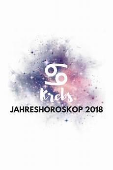 jahreshoroskop 2018 krebsfrau sternzeichen krebs jahreshoroskop 2018 astrology