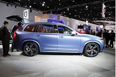 2016 Volvo Xc90 R Design Picture 612917 Car Review