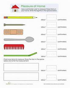 measurement worksheets year 6 1656 measuring length of the objects with ruler math math math measurement and math