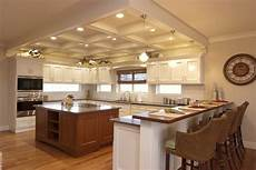 Most Popular Kitchen Ceiling Lights by 17 Attractive Traditional Kitchen Lighting Ideas To