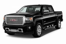 2014 GMC Sierra 1500 Reviews And Rating  Motor Trend