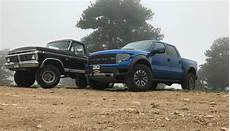 ford f250 raptor vs new ford f250 highboy and ford raptor take on cliffhanger 2 0 the fast truck
