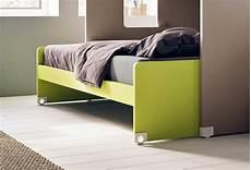 letto ruote letto singolo estraibile lobby estraibile clever it