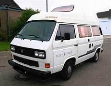 Wohnmobil Cingwagen Vw T3 Club Joker Wohnwagen