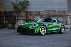 Mercedes Amg Gtr Anrky Wheels