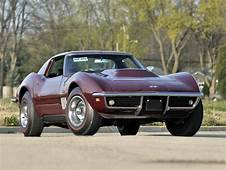1968 Chevrolet Corvette Stingray L88 Coupe Gallery