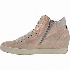 boots in rosa metallic 1401 177 im paul green