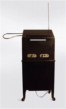 Theremin World Original Instrument Built By