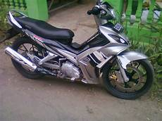 Modif Jupiter Mx 2006 by Modifikasi Jupiter Mx Sederhana Thecitycyclist