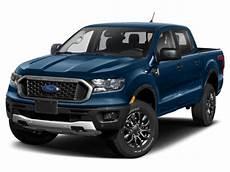 2019 ford ranger xlt 2wd supercrew 5 box lightning blue