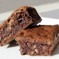 Recette Facile Brownies Sans Gluten Omnicuiseur