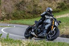 2019 Ducati Diavel 1260 S Review Cycle News