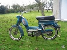 Peugeot 104 Mobylette