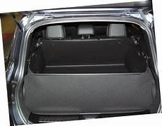 Kofferraumwanne Hundebox F 252 R Renault Kadjar