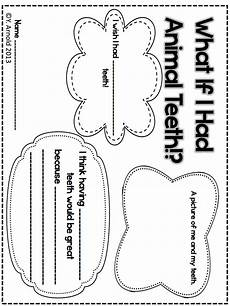 animal teeth worksheets 14367 what if you had animal teeth pdf drive with images animal teeth grade science