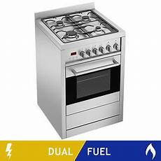 Gourmet Kitchen Appliances Costco by Ancona Gourmet Series 24 In Freestanding Gas Range With