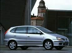 Feliz Nissan Almera