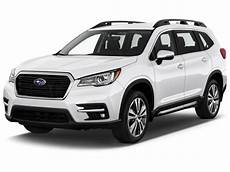 2020 subaru ascent pictures photos gallery the car