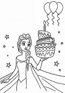 Malvorlagen Geburtstag Geburtstag 25 Ausmalbilder Malvorlagen