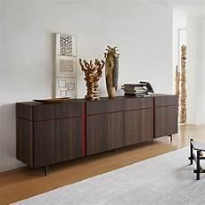 Muse Modern Wood Designer Sideboard