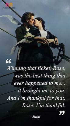 titanic love quotes 11 best ones from the classic titanic movie quotes titanic movie titanic