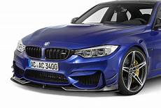 ac schnitzer pushes bmw m3 to 380kw forcegt
