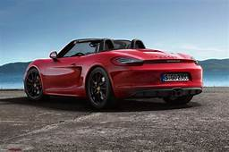 Porsche Cayman S Price In India  Cars
