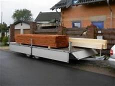 pkw transport anhänger gro 195 ÿer pkw anh 195 164 nger f 195 188 r handwerker dachdecker