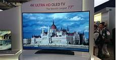 lg launches 77 inch ultra hd curved oled