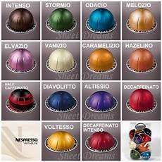 Capsule Vertuo Nespresso Buy Nespresso Vertuoline Coffee Espresso 14 Capsule