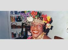 marsha p johnson facts