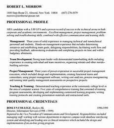 10 mba resume templates free sles exles format sle templates
