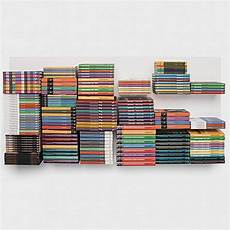 Bücherregal Schwebende Bücher - schwebendes b 252 cherregal 143 x 72cm wei 223 biber de