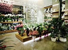 negozio fiori come arredare un negozio di fiori e piante istambul